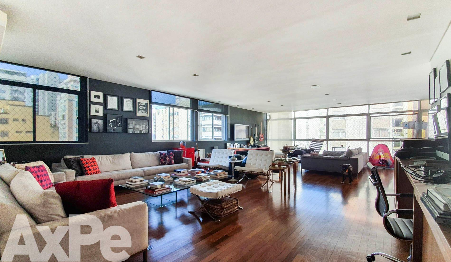 Axpe Apartamento - AX12239