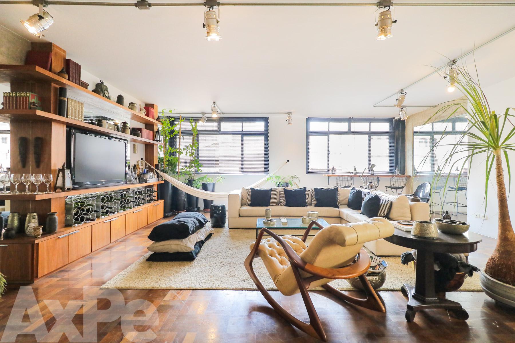 Axpe Apartamento - AX12308
