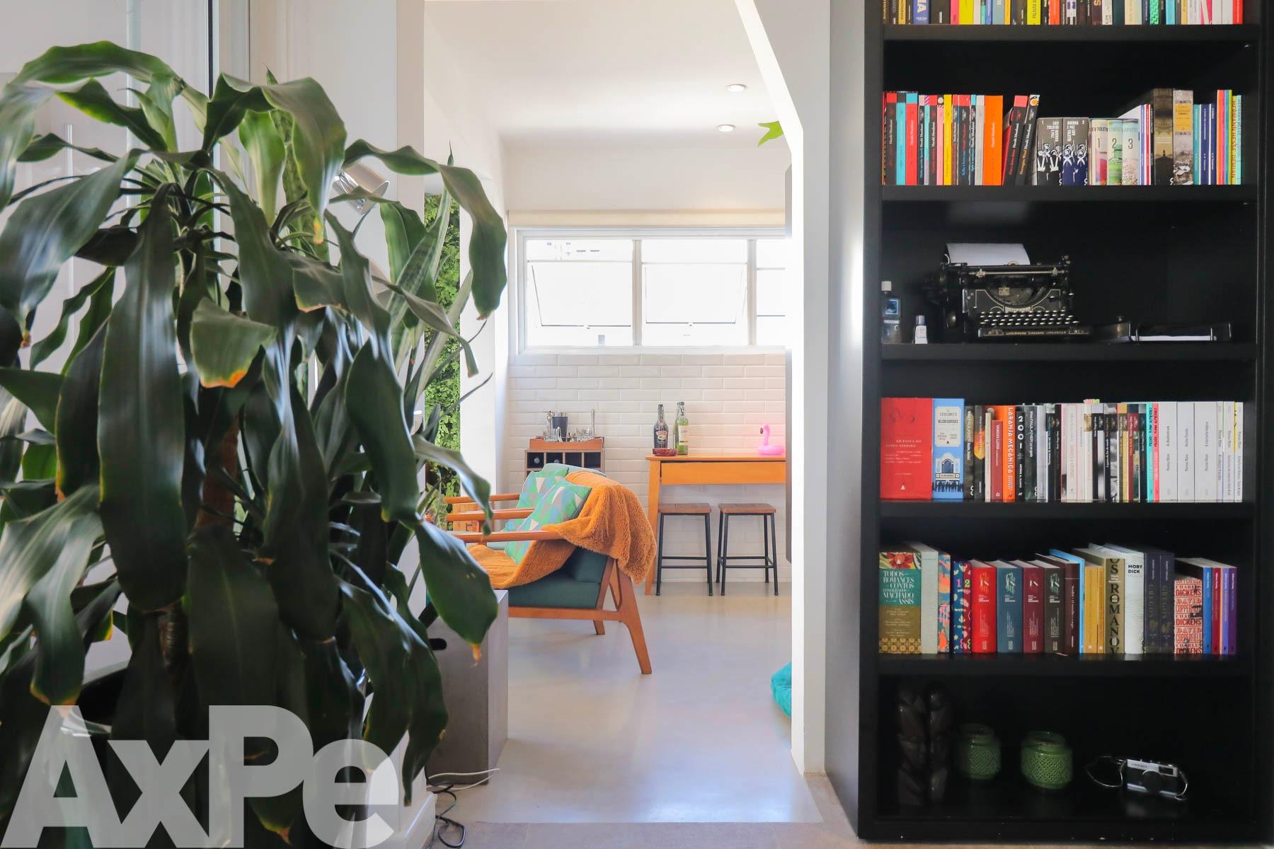 Axpe Apartamento - AX123517