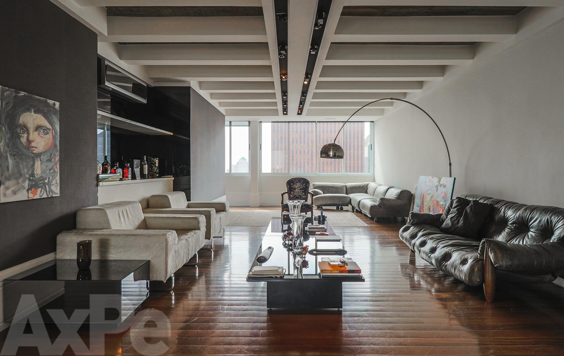 Axpe Apartamento - AX123882