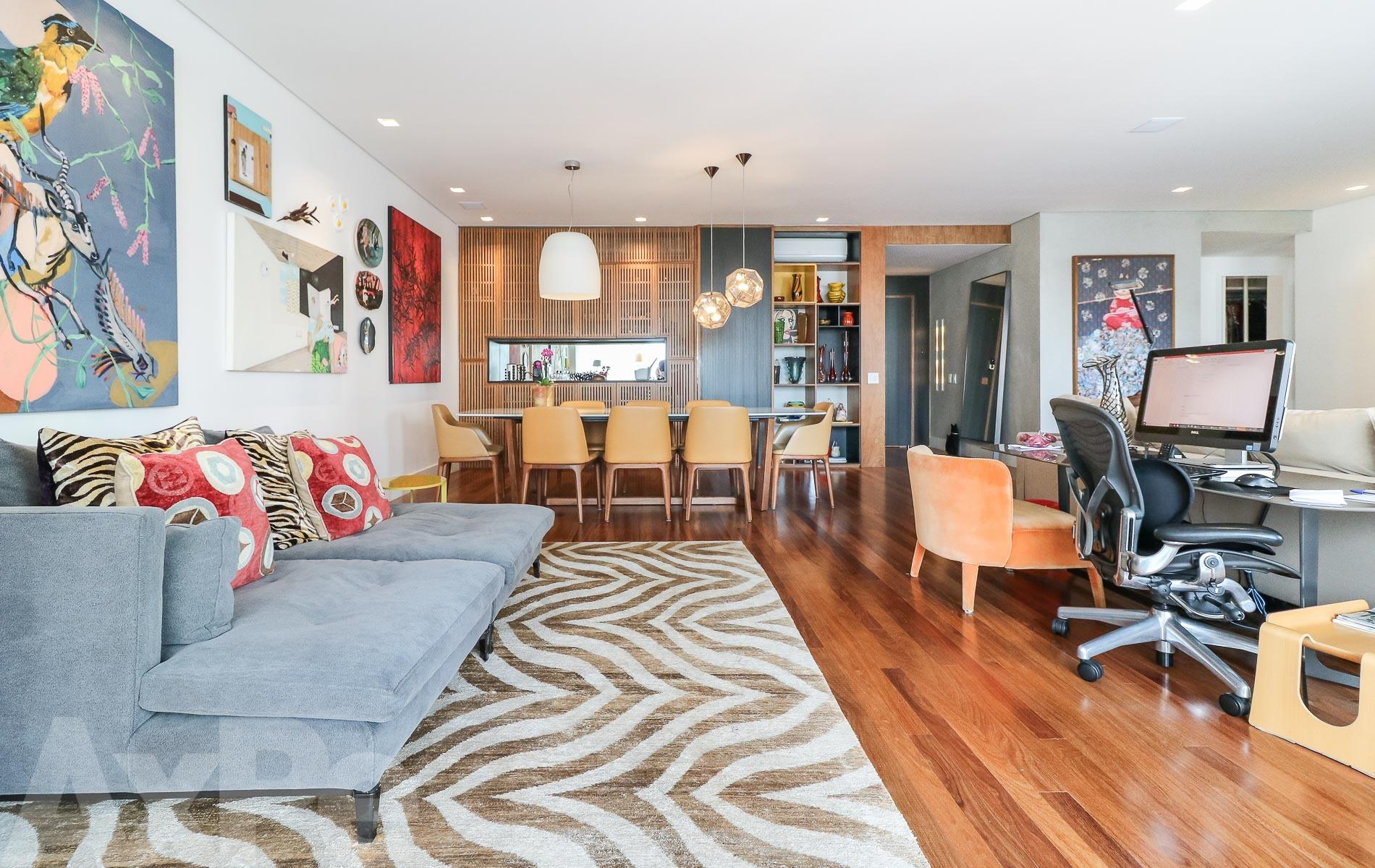 Axpe Apartamento - AX125142