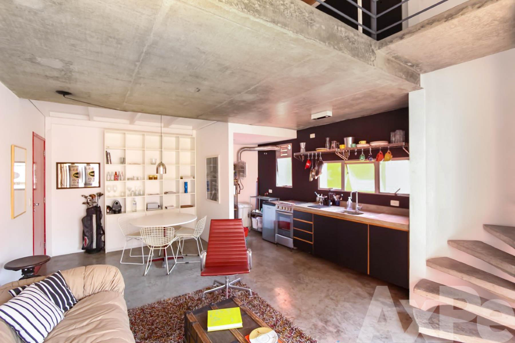 Axpe Apartamento - AX125368
