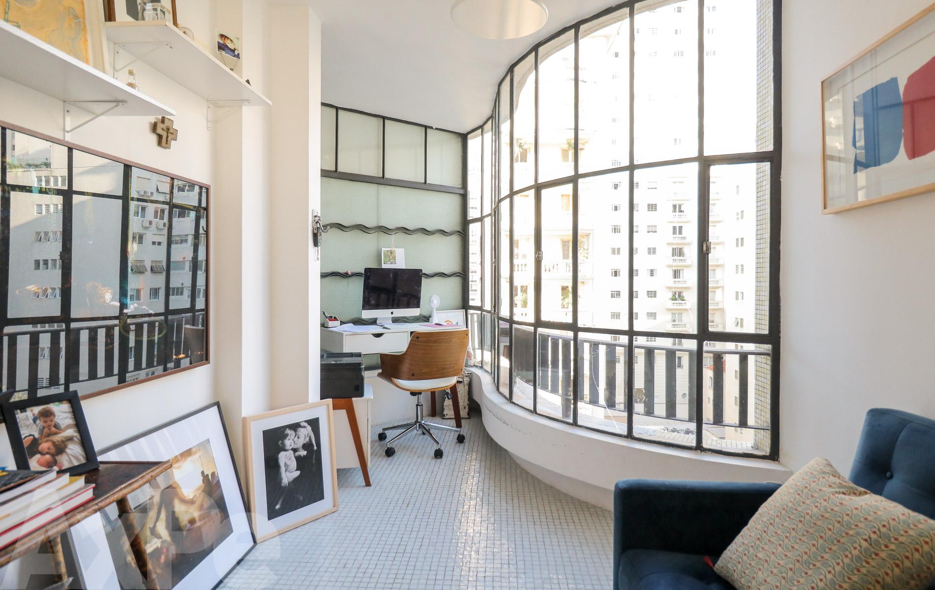 Axpe Apartamento - AX125524
