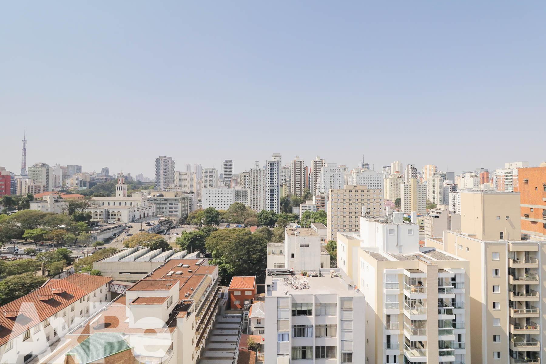 Axpe Apartamento - AX125922