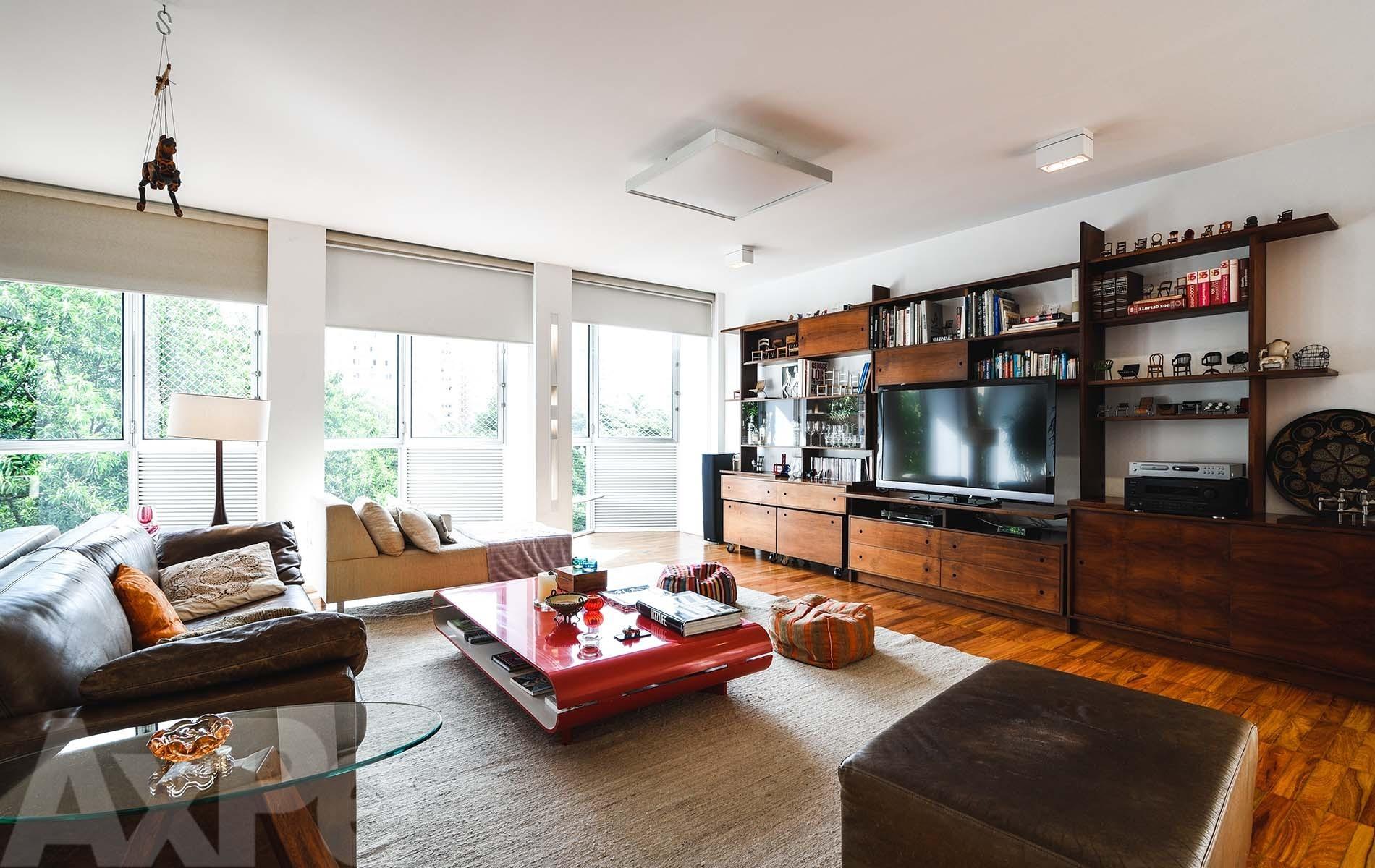 Axpe Apartamento - AX125972