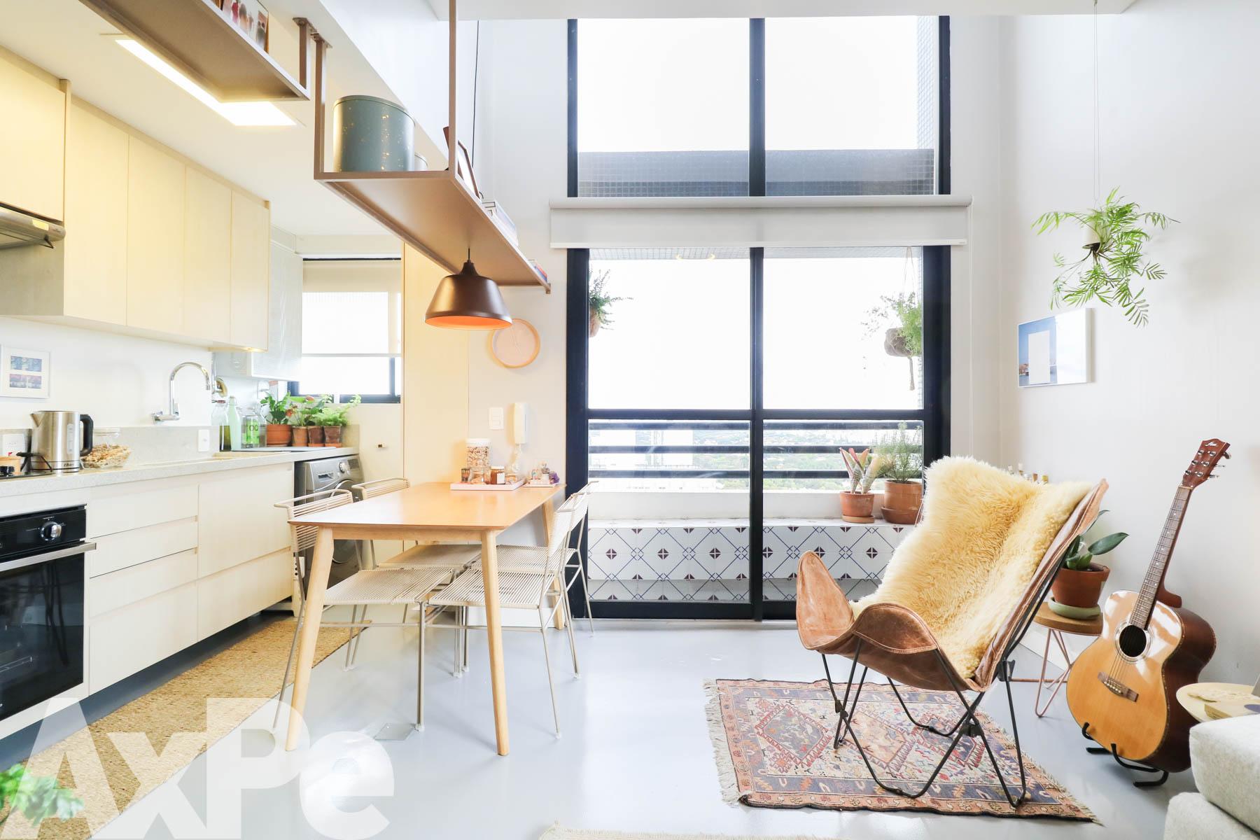 Axpe Apartamento - AX126204
