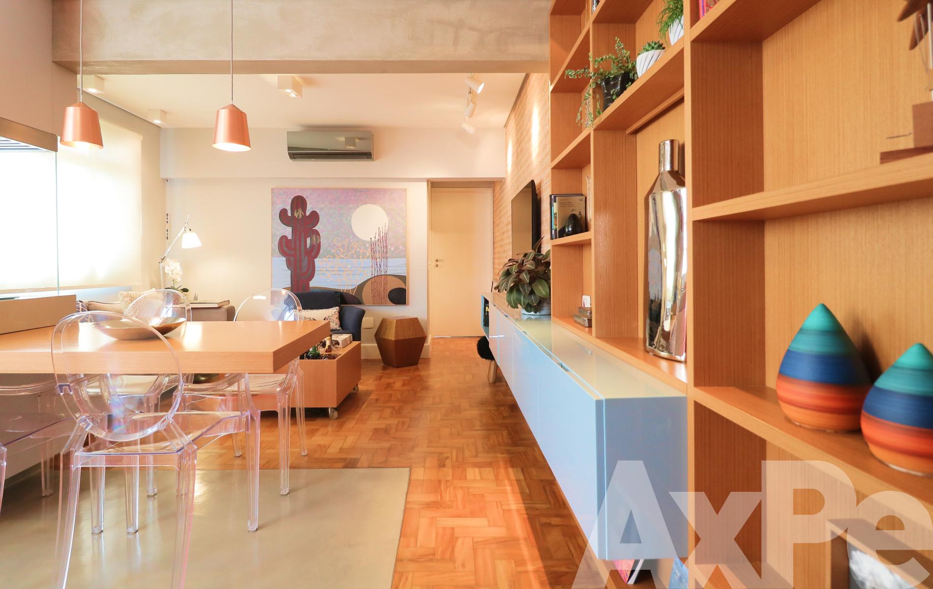 Axpe Apartamento - AX126268